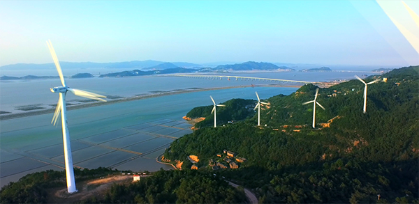 水产健康养殖示范县专题片